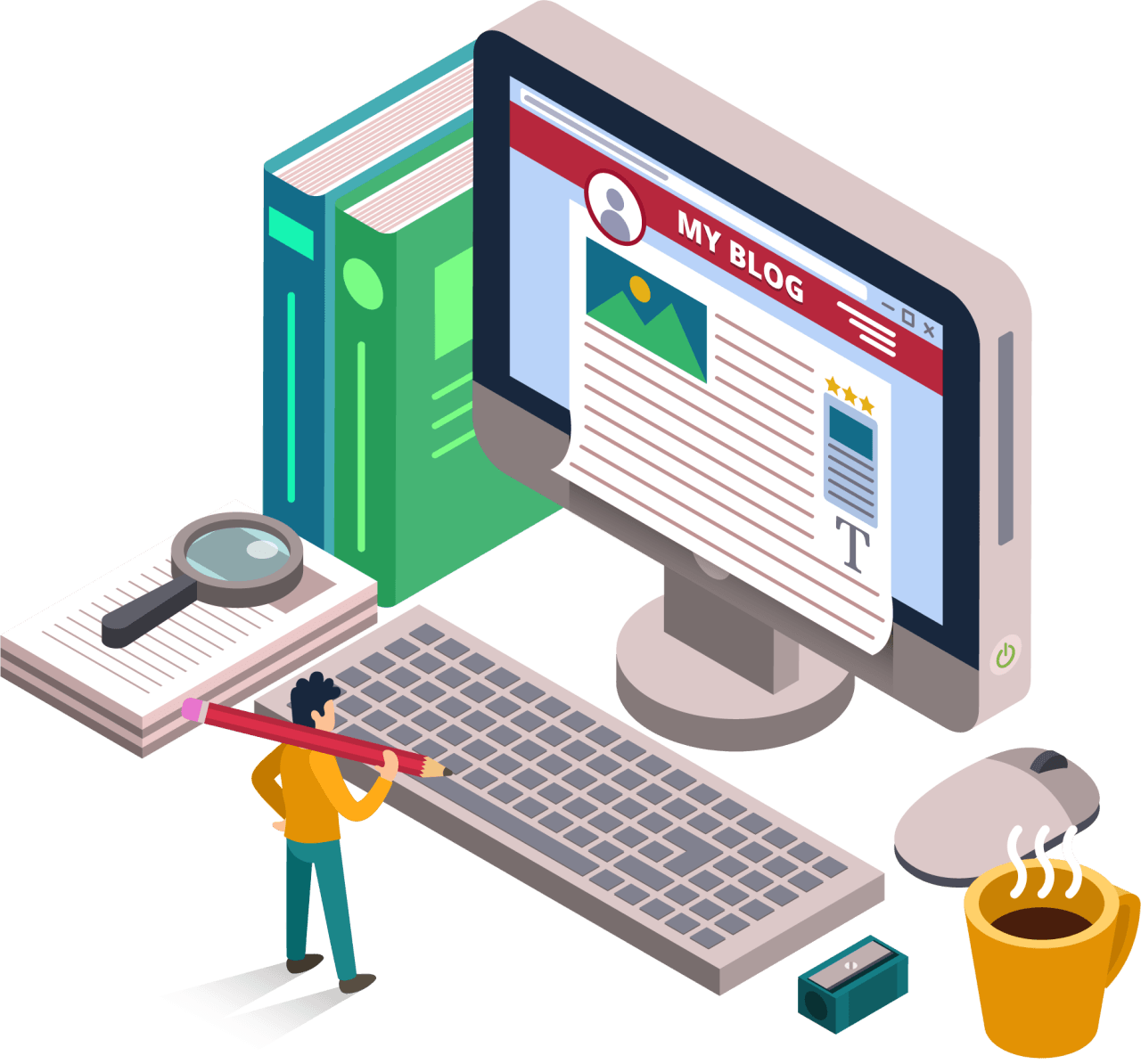 Cms & Ecommerce Website Development