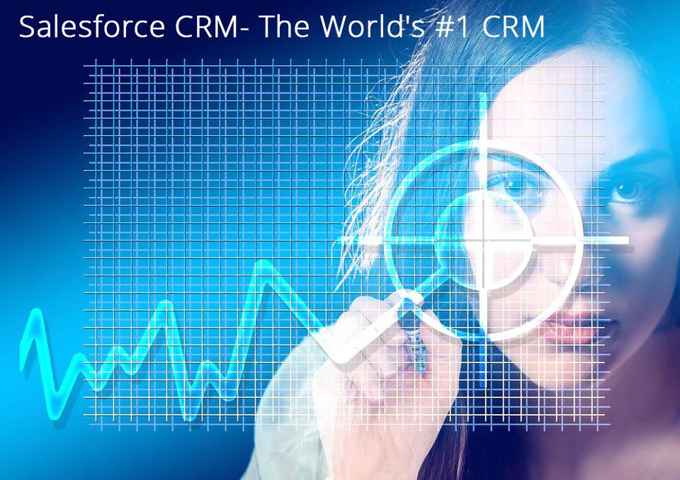 best salesforce integrations